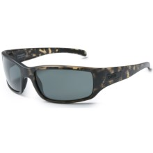 Smith Optics Prospect Sunglasses - Polarized, Carbonic TLT Lenses in Matte Camo/Gray - Closeouts
