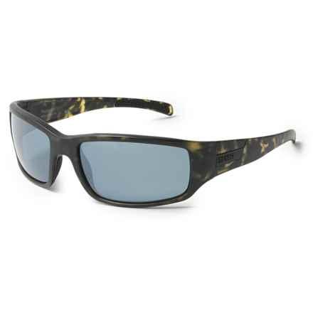Smith Optics Prospect Sunglasses - Polarized ChromaPop Lenses in Matte Camo/Platinum - Overstock