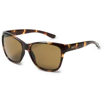 Smith Optics Ramona Sunglasses (For Women) in Tortoise/Brown - Closeouts