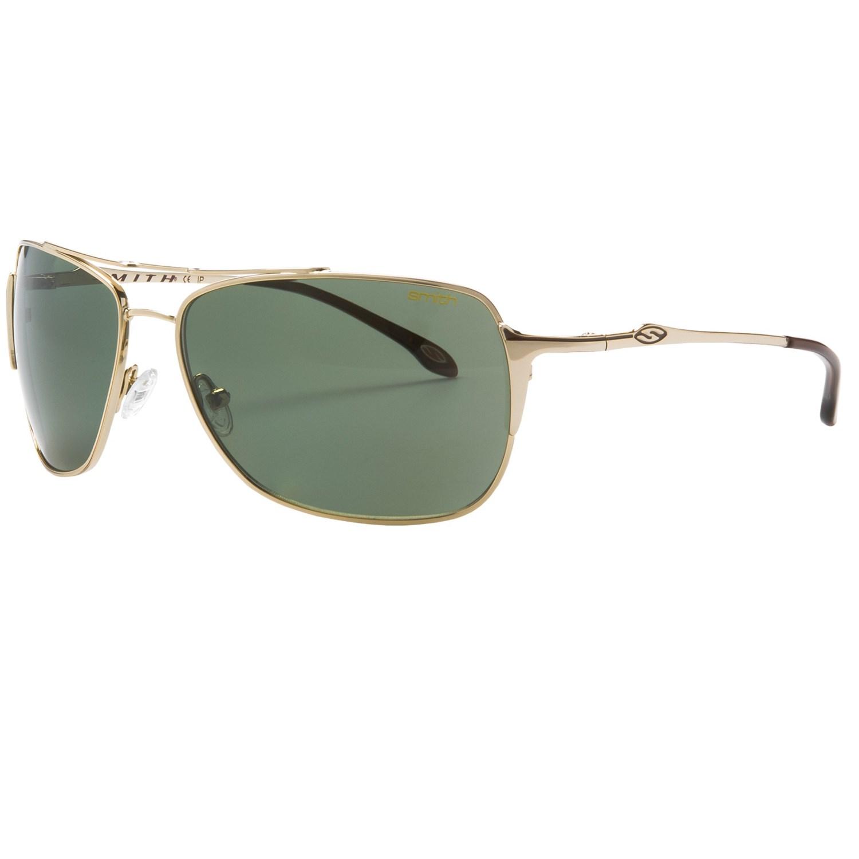 4545a60d65 Smith Feature Polarized Sunglasses - Women s