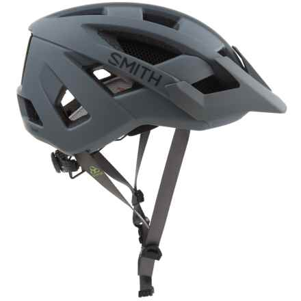 Smith Optics Rover Mountain Bike Helmet in Matte Charcoal - Closeouts
