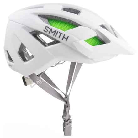 Smith Optics Rover Mountain Bike Helmet in Matte White - Closeouts