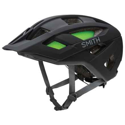 Smith Optics Rover Mountain Bike Helmet - MIPS in Matte Black - Closeouts