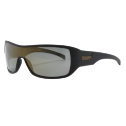 Smith Optics Stronghold Sunglasses - Polarized in Brown Stripe/Brown