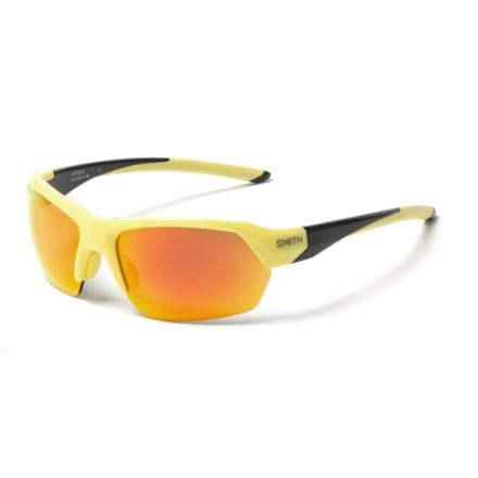 3bbe9c001b Smith Optics Tempo ChromaPop® Sunglasses - Extra Lenses (For Men) in Acid  Black