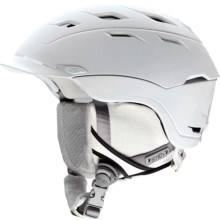 Smith Optics Valance Snowsport Helmet (For Women) in White Danger - Closeouts