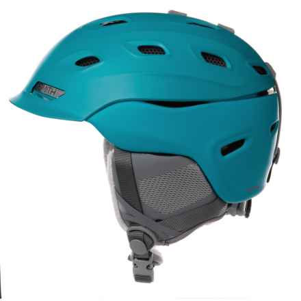f8b2b0497e93 Smith Optics Vantage Snowsport Helmet - Asian Fit (For Women) in Matte  Mineral -
