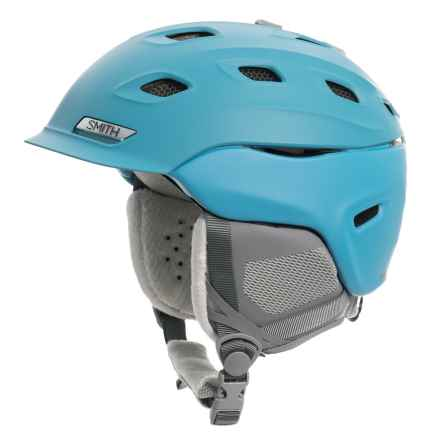Smith Optics Vantage Snowsport Helmet (For Women) in Matte Mineral - Closeouts