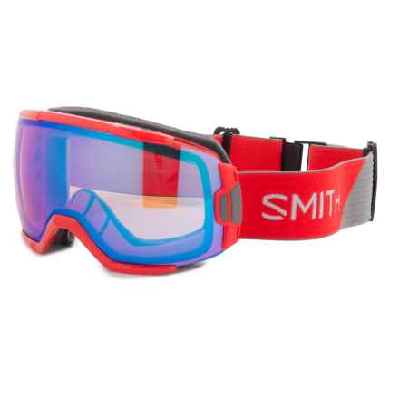 28067ec5a247 Ski   Snowboard Goggles  Average savings of 56% at Sierra