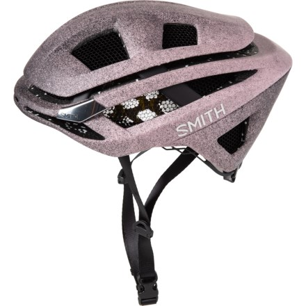 15c332f778 Smith Overtake Bike Helmet - MIPS (For Men) in Matte Dust Rose