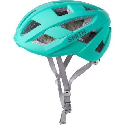b3b9e051d3 Smith Route Bike Helmet - MIPS (For Men) in Matte Opal