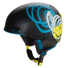 Smith Sport Optics Maze Exclusivo Helmet - Snowsport (For Youth and Women) in Exclusivo - Closeouts