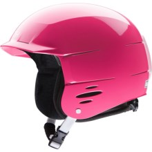 Smith Sport Optics Upstart Ski Helmet (For Youth) in Bright Pink - Closeouts