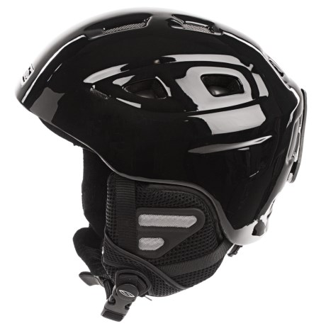 Smith Venue Snowsport Helmet in Black