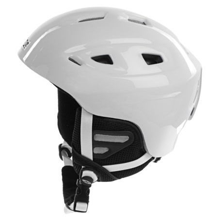 Smith Venue Snowsport Helmet in White
