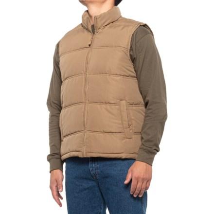 New Men's Smith's Workwear Mins in Jackets & Coats average savings of 50%  at Sierra