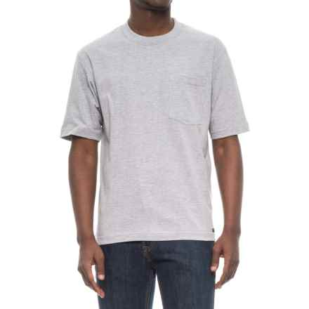 Smith's Workwear High-Performance T-Shirt - Short Sleeve (For Men) in