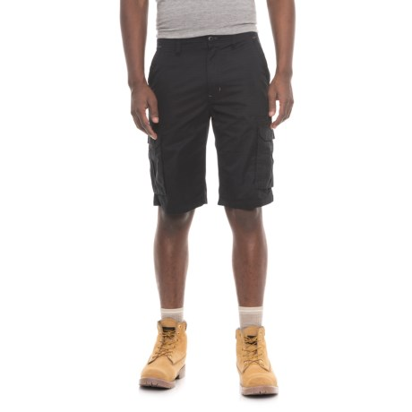 Smith's Workwear Ripstop High-Performance Cargo Shorts (For Men)