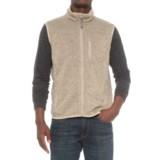 Smith's Workwear Sweater Fleece Vest (For Men)