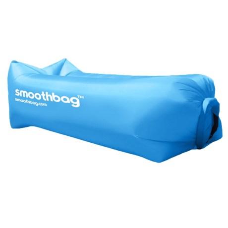 SMOOTHBAG Portable Inflatable Lounging Sofa