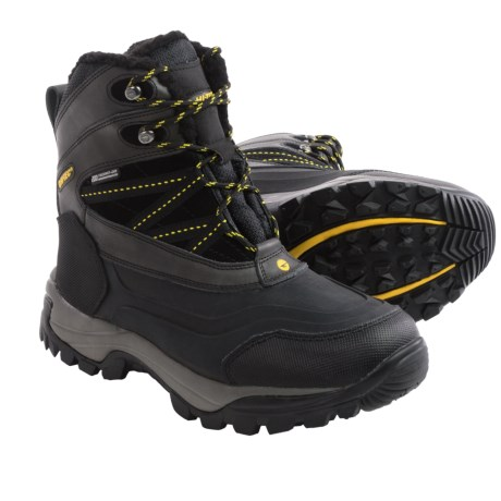 Snow Peak 200 Snow Boots - Waterproof, Insulated (For Men) thumbnail