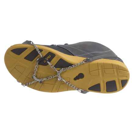 Snowline Chainsen City Minimalist Traction Spikes in Grey - Closeouts