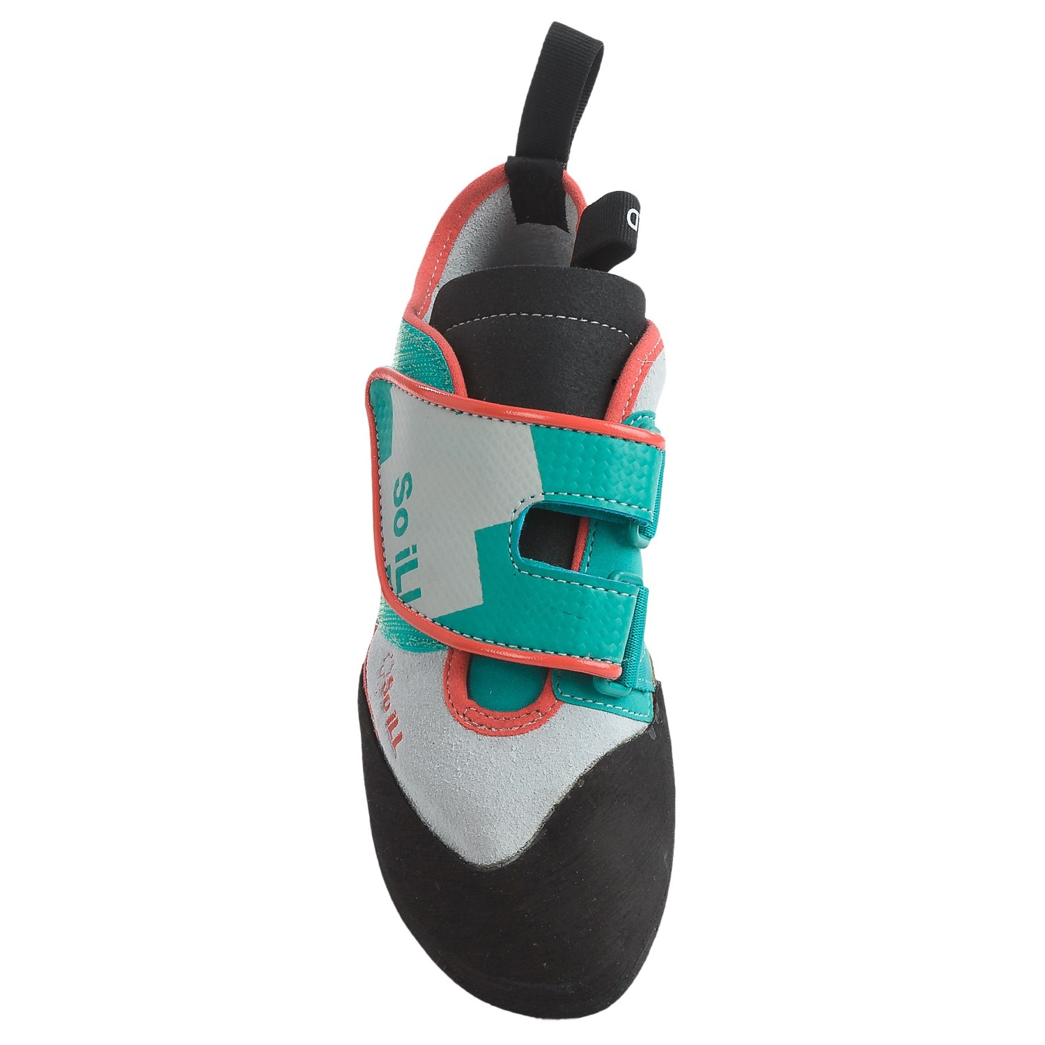 So Ill Climbing Shoes Review