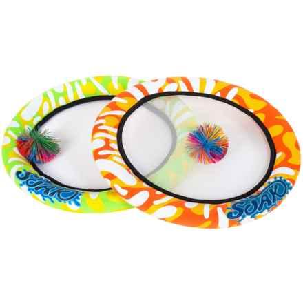 Soak USA Bongo Discs Bouncing Pad Set in Asst - Closeouts