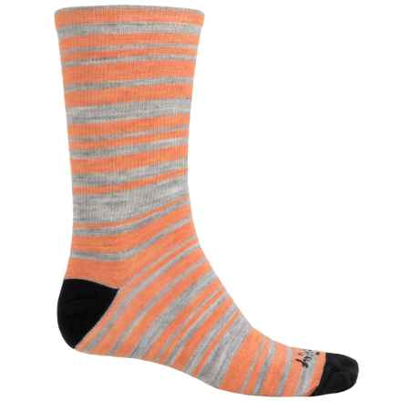 Sock Guy Crew Socks - Wool, Lightweight (For Men and Women) in Urban - Closeouts