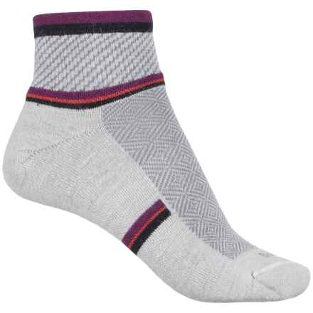 Sockwell Cascade Socks - Merino Wool, Crew (For Women) in Natural - Closeouts