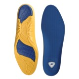 Sof Sole Athlete Performance Insoles (For Men)