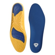 Sof Sole Athlete Performance Insoles (For Men) in See Photo - Closeouts