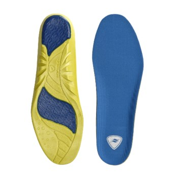 Sof Sole Athlete Performance Insoles (For Women) in See Photo
