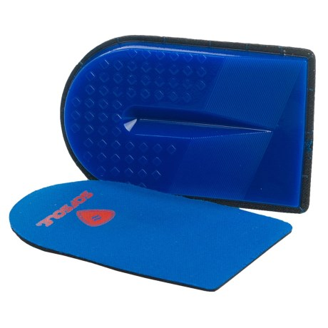 Sof Sole Gel Heel Spur Pad (For Men) in Blue