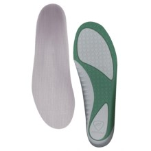 Sof Sole Hike Performance Insoles (For Men) in See Photo - Closeouts
