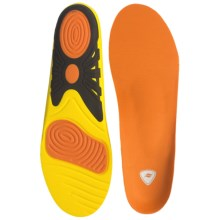 Sof Sole Stability Insoles (For Men) in See Photo - Closeouts