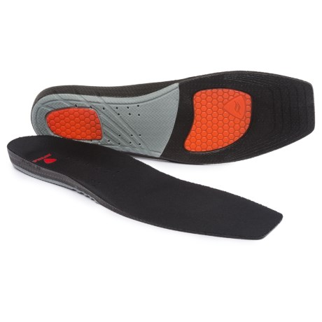 Sof Sole Western Boot Insoles (For Men) in See Photo
