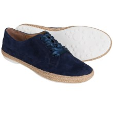 Sofft Mavis Sneakers - Suede (For Women) in Peacoat Navy Suede - Closeouts
