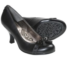 Sofft Vanessa Pumps (For Women) in Black - Closeouts