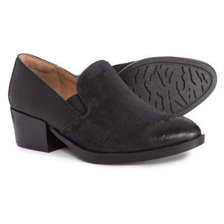 2fdd160a34d Sofft Velina Shoes - Leather (For Women) in Black