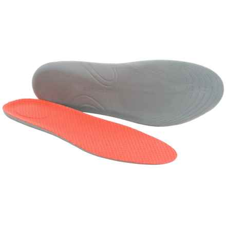 Sofsole Canvas Insoles (For Women) in Orange - Closeouts