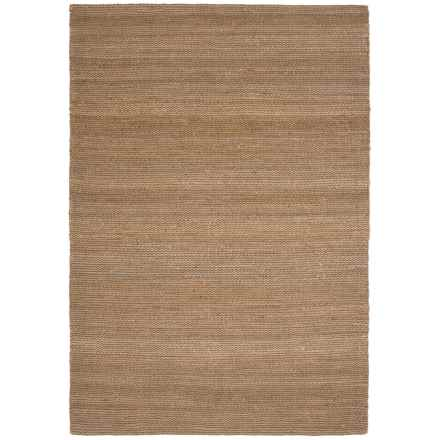 "SOHO Jute-Wool Area Rug - 5'7""x7'11"" in Natural - Closeouts"