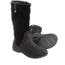 Sole Loft Boots (For Women) in Obsidian - Closeouts