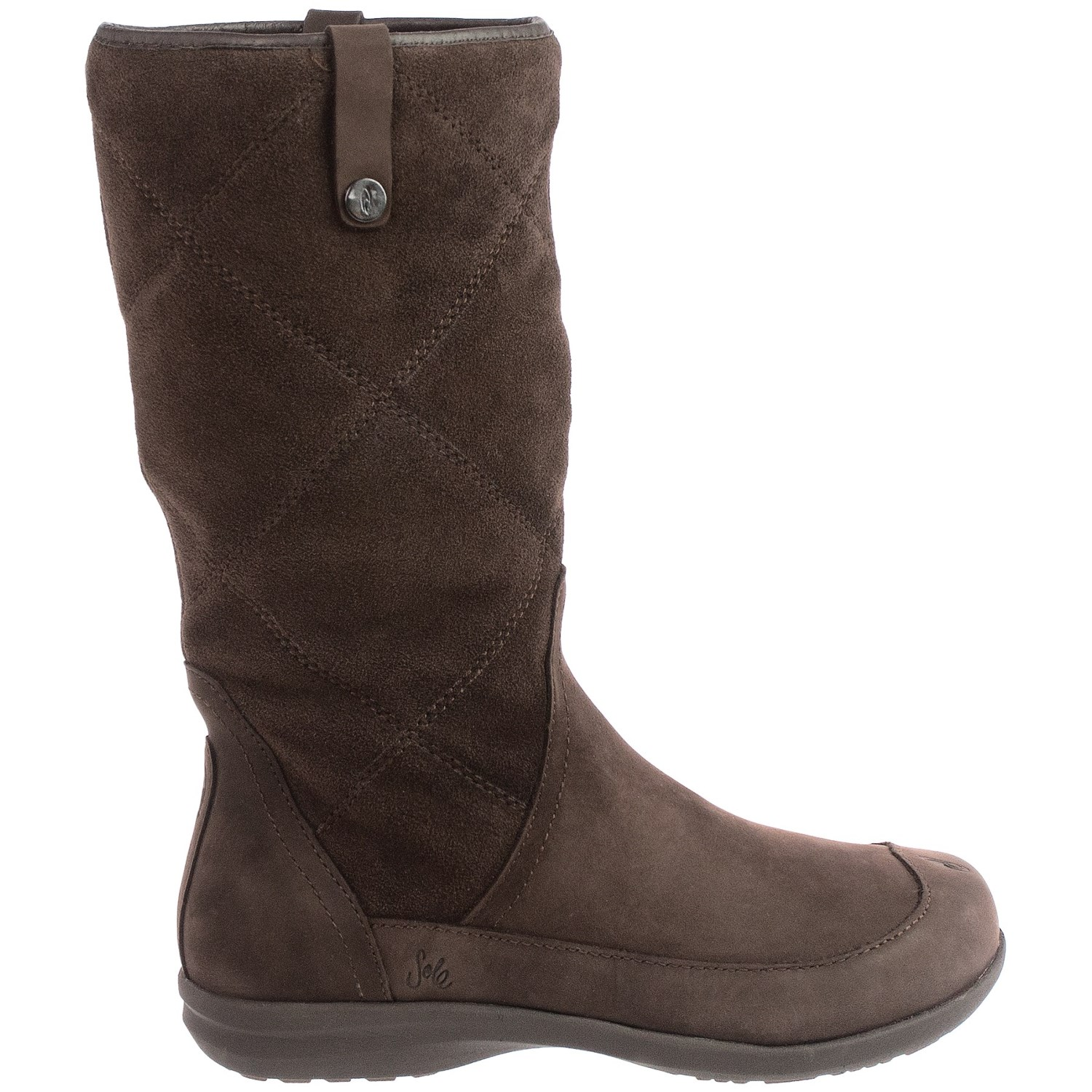 Sole Loft Boots For Women 9938n Save 83