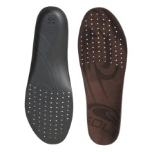 Sole Softec Casual Footbeds (For Men) in See Photo - Closeouts