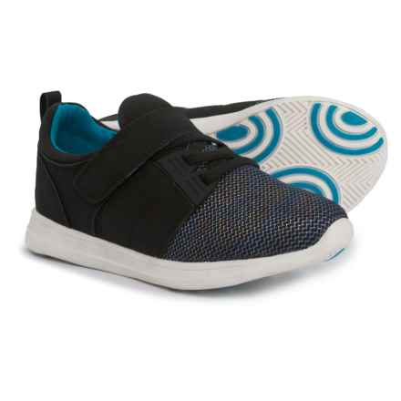 SolePlay Pelia Sneakers (For Girls) in Black - Closeouts