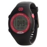 Soleus GPS Mini-HRM Digital Watch (For Women)
