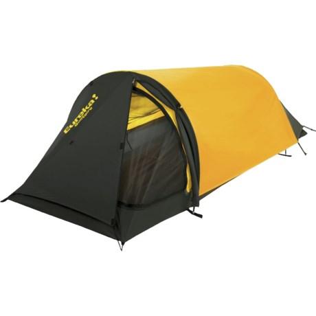 Solitaire Tent - 1-Person, 3 Season