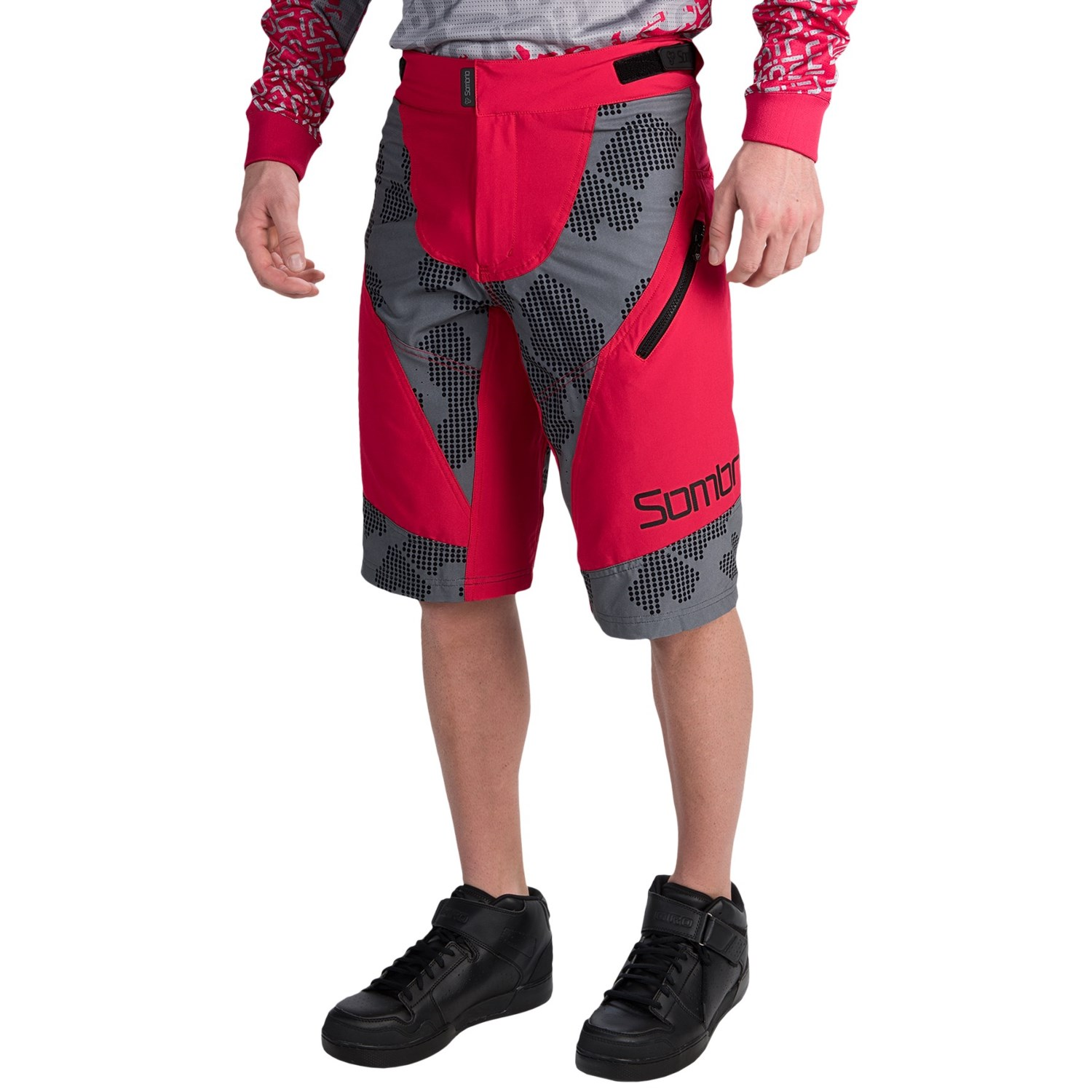 Sombrio Charger Mountain Bike Shorts (For Men) - Save 79%