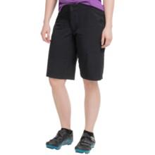 Sombrio Zinnia Mountain Biking Shorts (For Women) in Black - Closeouts
